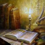 духовные книги