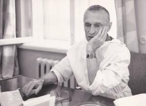 Николай Амосов- кардиохирург