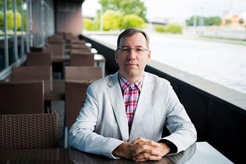 Димитрий Геваль