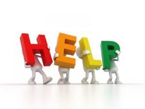Помощь в решении проблем
