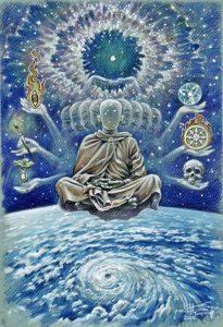 Практики на пути к освобождению. Суть буддизма.