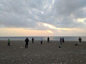 Отзыв на ретрит У Чань Чжун ( 14-26 октября)