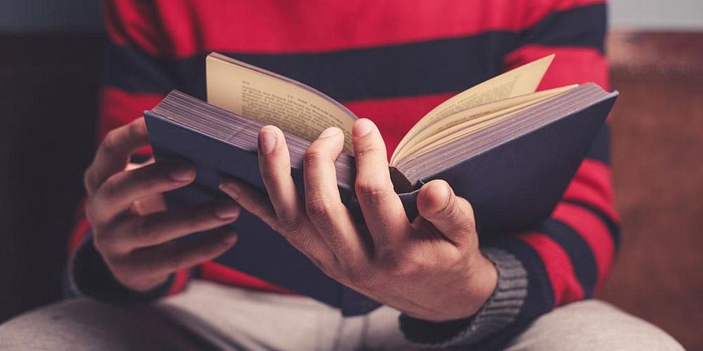 Чтение психологических книг